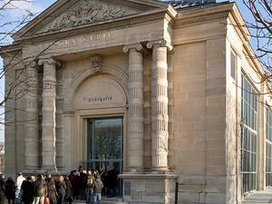 Impressionist Art Tour: Giverny, Chatou and Musée de l'Orangerie Photos