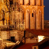 Museo De La Catedral De Santiago De Compostela