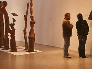 Museo Extremeno e Iberoamericano de Arte Contemporaneo
