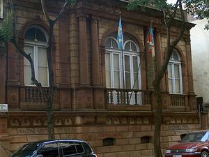 Julio de Castilhos Museum