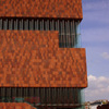 Museum Aan De Stroom Maurice Van Bruggen