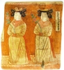 Uyghur Princesses, Museum For Asiatische Kunst
