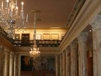 Riga History and Navigation Museum