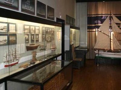 Museum  History  Riga  Navigation  I