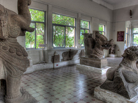Museum of Cham Sculpture