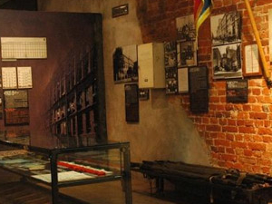 Museum of the Factory in Lodz