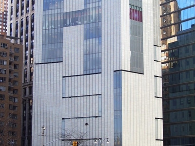 The Museum Of Arts & Design At 2 Columbus Circle