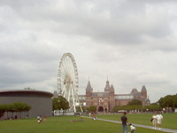 Museumplein
