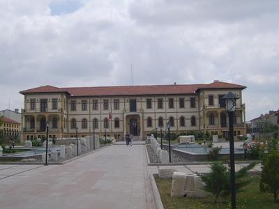 Museum Archaeology Orum