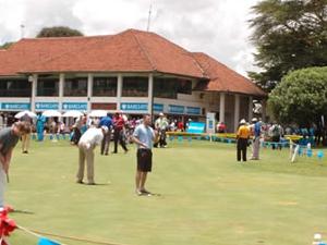 Muthaiga Golf Club
