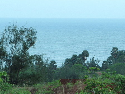 Muttom Coast