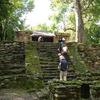Muyil - Quintana Roo - Mexico