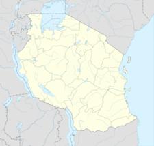Mwanza Is Located In Tanzania