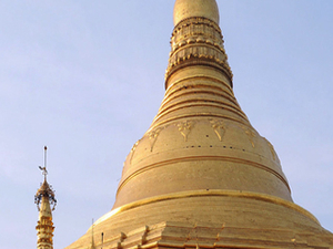 Myanmar Short Discovery 3 Days / 2 Nights Photos