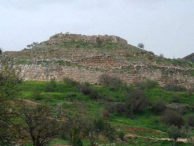 Mycenaeacropolis