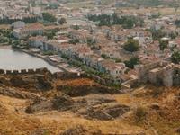 Lemnos Island