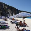 View Of Myrtos Beach