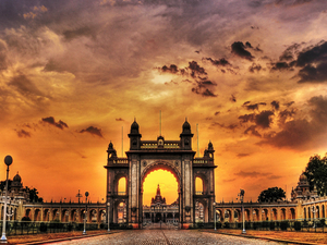Mysore 1 Night and Ooty 2 Night Package Photos