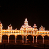 Mysore Palace FR View