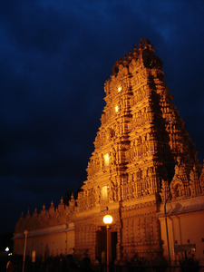 Mysore Temple