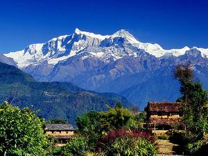 Mystic Pokhara-Mustang Tour Photos