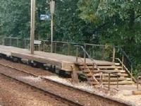 Maarn Railway Station
