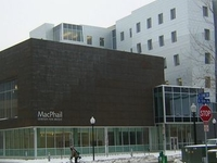 MacPhail Music Center