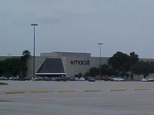 Greenspoint Mall