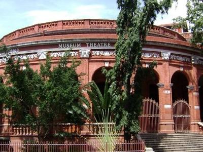 Madras Museum Theatre