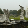 Caldwell Mausoleum