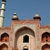 Main Gate To The Akbar 2 7s Tomb 2 C Sikandra