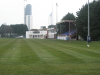 United Services Recreation Ground