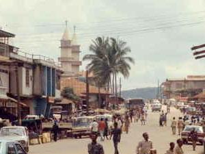 Koidu-Sefadu