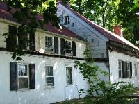 Abraham Manee House