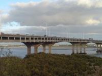 Mangere Bridge