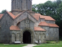 Manglisi Cathedral