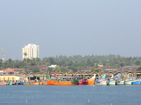 Mappila Bay