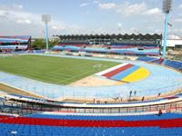 Estadio José Pachencho Romero
