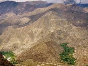 Marañón River