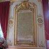 Napoleonic Marble Plaque