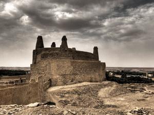 Marid Castle