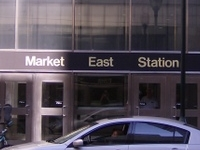 Market East Station