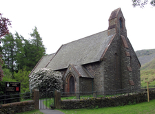 St Peter Church