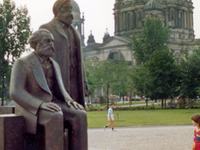Marx Engels Forum