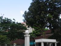 Masjid Omar Kampong Melaka