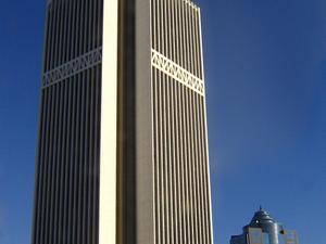 Maybank Tower