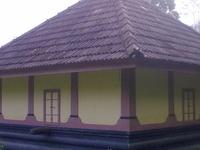 Mazhuvannur Maha Siva Kshethram