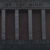 Mausoleum Closeup
