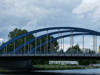Westhafen Canal