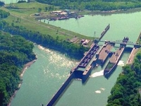 Louisville and Portland Canal